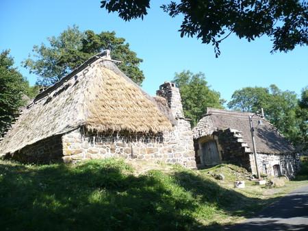 Village de MOUDEYRES